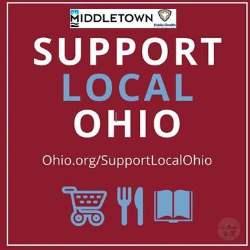 CMHD-ODH SUPPORT LOCAL OHIO
