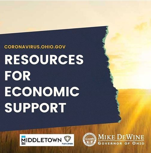 CMHD-ODH ECONOMIC RESOURCES